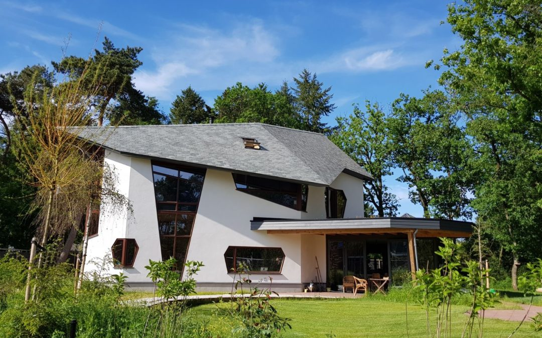 Villa Kerckebosch – Zeist