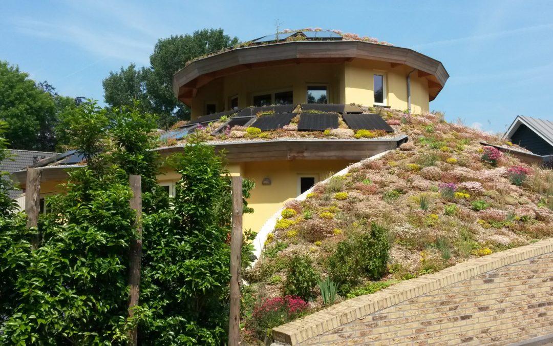 Aardehuis Utopia – Cuijk