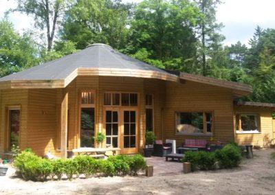 Panel Yurt – Epe