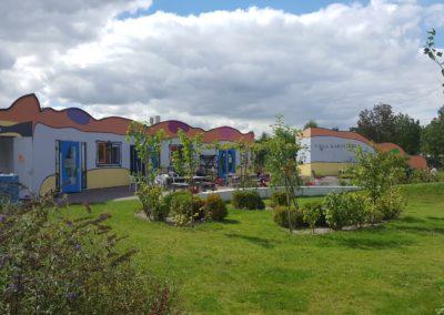 Villa Kakelbont – Rotterdam
