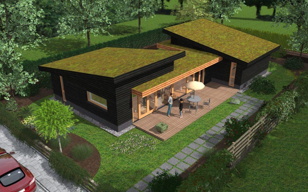 Tiny House Plus – II
