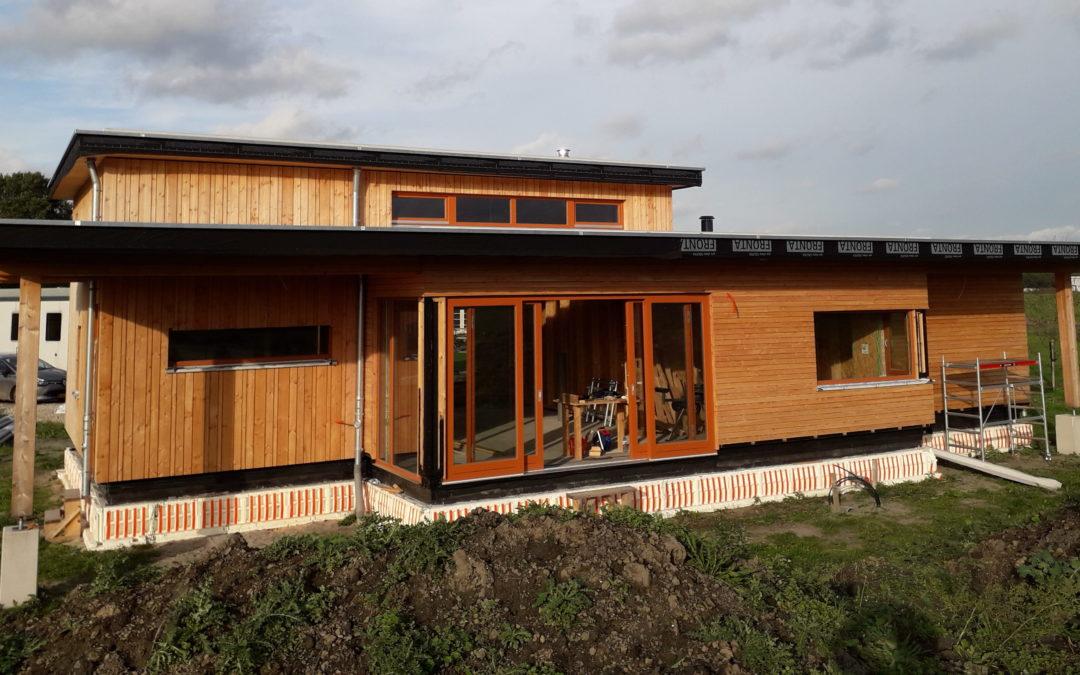 Woonhuis Perry & Marja – Oosterwold, Almere