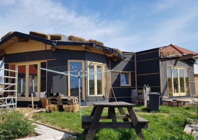 Swinging Art House – Oosterwold, Almere
