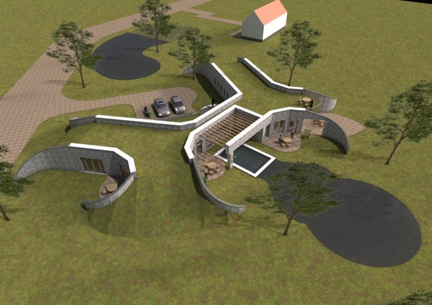 Woonhuis Gert & Marije – Oosterwold, Almere