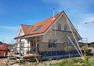 Woonhuis Thom & Mirjam – Oosterwold, Almere