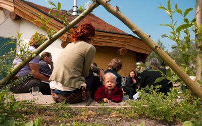 Een holistische visie op 'Natuurinclusief Bouwen'