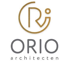 ORIO architecten heeft vanaf 1 januari 2021 een nieuwe huisstijl