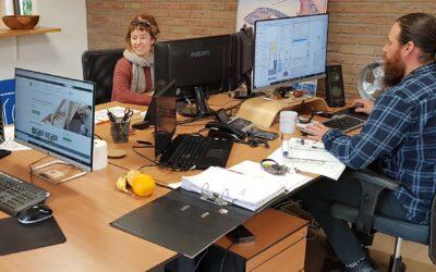 ORIO architecten zoekt een Nederlands sprekende Bouwkundige tekenaar